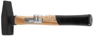 BGS Technic Lakatos kalapács | Hickory nyéllel | DIN 1041 | 1000 g