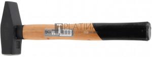 BGS Technic Lakatos kalapács | Hickory nyéllel | DIN 1041 | 1500 g