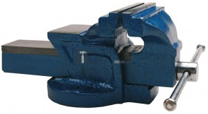 BGS Technic Párhuzamos satu | 125 mm szorítópofák