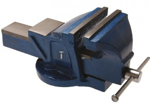 BGS Technic Párhuzamos satu | 150 mm szorítópofák
