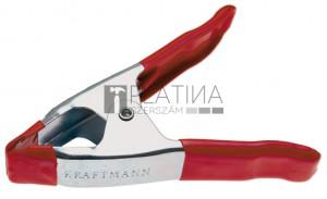 BGS Kraftmann Szorító csipesz acéllemez | 100 mm