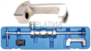 BGS Technic Dízel injektorleszedő készlet | 3 darabos