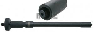 BGS Technic Injektor tömítés lehúzó   230 mm