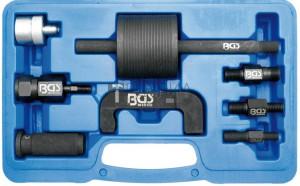 BGS Technic Dízel injektorleszedő készlet | 8 darabos