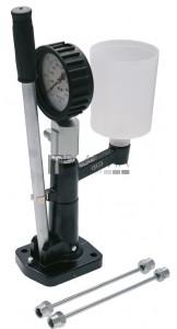BGS Technic Vizsgáló- és beállítókészülék dízel befecskendező fúvókákhoz