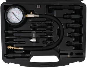 BGS Kraftmann Kompressziómérő dízelmotorokhoz