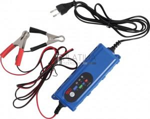 BGS Technic Autóakkumulátor-töltő | 12 V