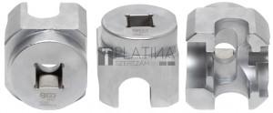 BGS Technic CNG tartály kulcs Fiat Multipla II, Punto/Citroen C3