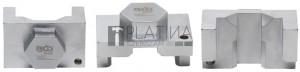 BGS Technic CNG tartály kulcs Fiat Panda, Grande Punto