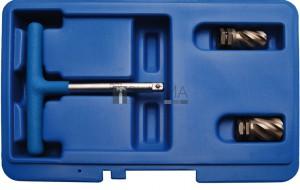 BGS Technic Dörzsár készlet ABS érzékelőhöz