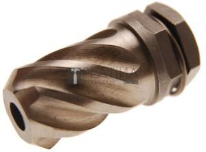 BGS Technic Dörzsár | a BGS 65520-hez | Ø 15 mm, Hossz 23 mm