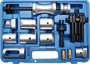 BGS Technic Ablaktörlő kar lehúzó készlet | univerzális | 13 darabos
