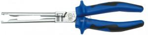 BGS Technic Izzítógyertya kiszedő fogó | egyenes