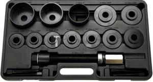 BGS Kraftmann Kerékcsapágy szerelőkészlet | 19 darabos