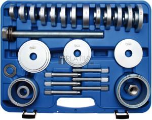 BGS Technic Kerékcsapágy szerelőkészlet   31 darabos