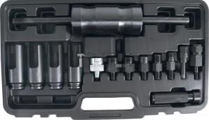 BGS Kraftmann CDI injektor-kihúzó | 14 darabos