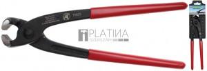 BGS Kraftmann Rabitz fogó | DIN ISO 9242A | 220 mm