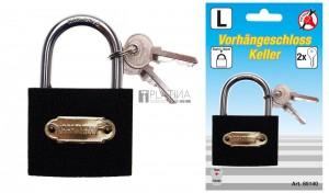 BGS Kraftmann Lakat | típus: L | 38 mm
