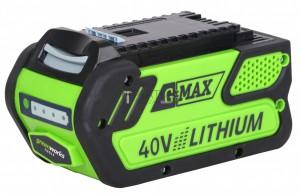 Greenworks G40B4 - Li-Ion akkumulátor 40V 4.0Ah