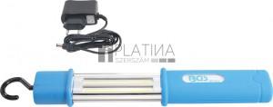 BGS Technic Akkumulátoros kézi lámpa | COB-LED | vízálló | 5W