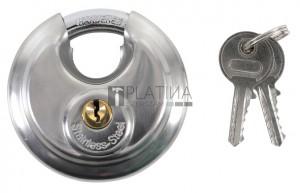 BGS Kraftmann Disk lakat | 70 mm