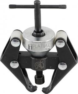 BGS Kraftmann Akkumulátorsaru-/ablaktörlő-lehúzó, 2 karos | 10 - 30 mm