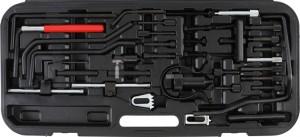 BGS Kraftmann Motorvezérlés beállító készlet | PSA