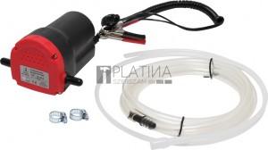 BGS Kraftmann Olajleszívó pumpa | 12 V