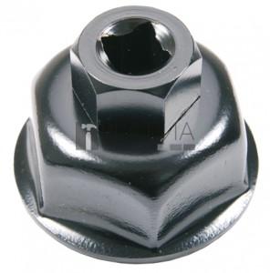 BGS Technic Olajszűrőkulcs | hatszögletű | Ø 36 mm | Nfz
