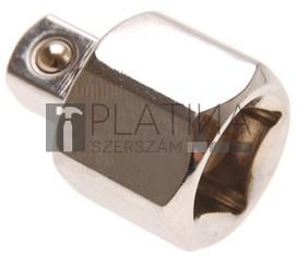 BGS Technic Dugókulcs-adapter | 12,5 mm (1/2 ) - 10 mm (3/8 )