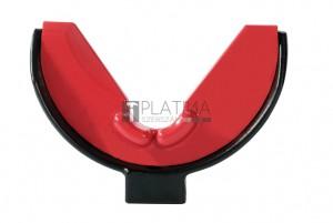 BGS Technic  Plusz  rugótartó | a BGS 1134-hez, 1144 | védőbetéttel | Ø 80 - 200 mm