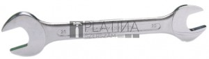 BGS Technic Villáskulcs | 25x28 mm