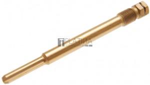 BGS Technic Izzítógyertya-dörzsárak | M10 x 107 mm