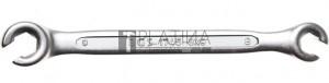 BGS Technic Nyitott csillagkulcs   8x9 mm