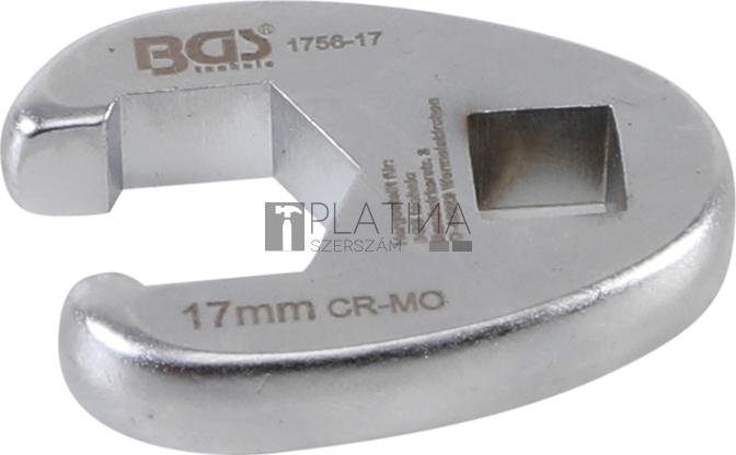 BGS Technic Hollanderkulcs | 10 mm (3/8) | 17 mm