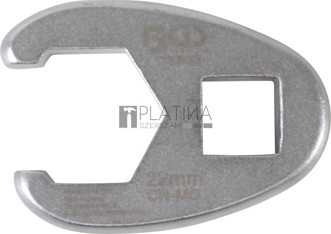 BGS Technic Hollanderkulcs | 12,5 mm (1/2) | 22 mm
