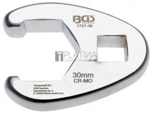 BGS Technic Hollanderkulcs   12,5 mm (1/2)   30 mm