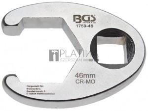 BGS Technic Hollanderkulcs   20 mm (3/4)   46 mm