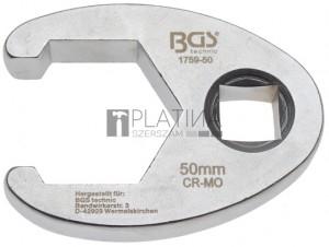 BGS Technic Hollanderkulcs   20 mm (3/4)   50 mm
