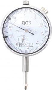BGS Technic Mérőóra a BGS 1938-hez