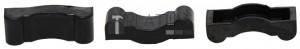 BGS Technic Gumi védőelem alátámasztó bakhoz BGS 3014