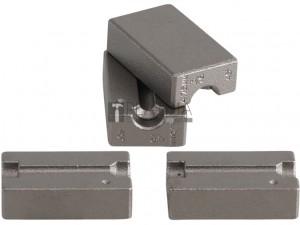 BGS Technic Szorítópofák a BGS 3057-hez | Ø 4,75 mm (3/16)