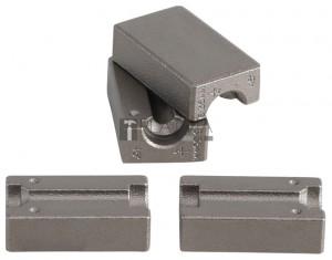 BGS Technic Szorítópofák a BGS 3057-hez | Ø 6,3 mm (1/4)