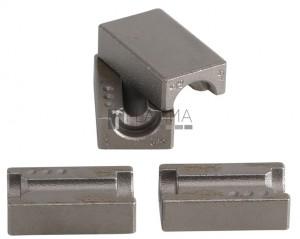 BGS Technic Szorítópofák a BGS 3057-hez | Ø 5 mm