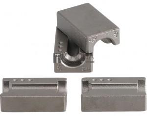 BGS Technic Szorítópofák a BGS 3057-hez | Ø 8 mm
