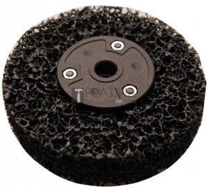 BGS Technic Csiszolóvászon-kerék a BGS 3274-hez | Ø 115 mm