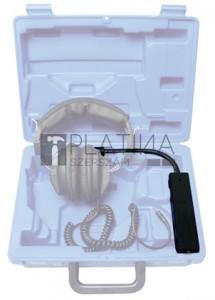 BGS Technic Mikrofonos fő készülék | a BGS 3530-hez