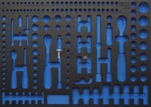 BGS Technic Műhelykocsi-betét 3/3 | üres | a BGS 4036-hez