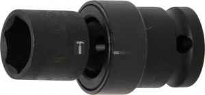 BGS Technic Levegős csuklós dugókulcs | 12,5 mm (1/2) | 16 mm