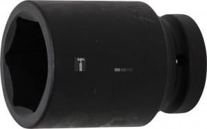 BGS Technic Levegős dugókulcs hatszögletű, mély | 25 mm (1) | 46 mm